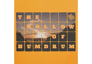 Red Rum Club - THE HOLLOW OF HUMDRUM  - (CD)