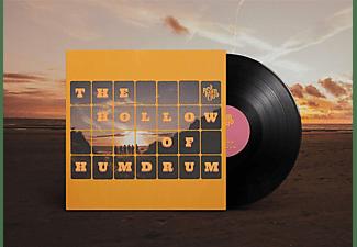 Red Rum Club - THE HOLLOW OF HUMDRUM  - (Vinyl)