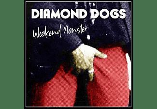 Diamond Dogs - WEEKEND MONSTER  - (CD)