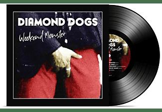 Diamond Dogs - WEEKEND MONSTER  - (Vinyl)
