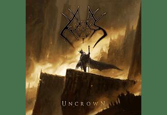 Ages - Uncrown  - (CD)