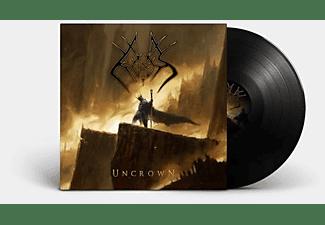 Ages - UNCROWN  - (Vinyl)