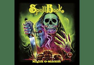 Spellbook - MAGICK And MISCHIEF  - (CD)