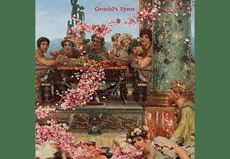 Grendel's Sÿster - MYRTLE WREATH-MYRTENKRANZ (GTF.BLACK VINYL)  - (Vinyl)