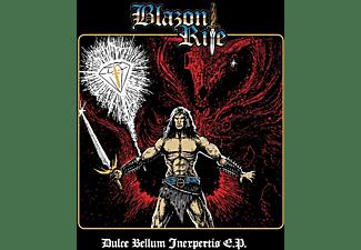 Blazon Rite - DULCE BELLUM INEXPERTIS (VINYL-EP)  - (Vinyl)