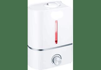 SHE BCLB206IK01 Luftbefeuchter Weiß (25 Watt, Raumgröße: 30 m²)