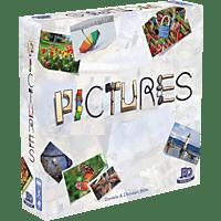 """PD-VERLAG Pictures """"Spiel des Jahres 2020"""" Gesellschaftsspiel Mehrfarbig"""