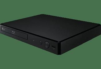 LG BP250 Blu-ray Player Schwarz