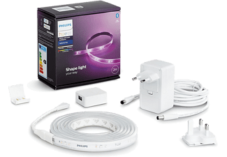 PHILIPS HUE Ljusslinga Plus sockel, 2 meter