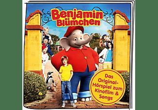 Tonie-Figur: Benjamin Blümchen DER FILM - Hörspiel zum Kinofilm