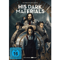 His Dark Materials: Die komplette 1. Staffel DVD