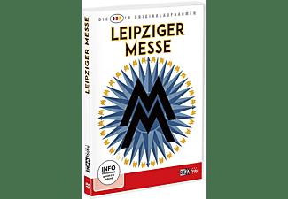 Leipziger Messe - Die DDR In Originalaufnahmen DVD
