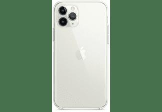 Apple Clear Case, Funda para iPhone 11 Pro, Transparente