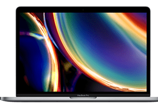 "APPLE MacBook Pro 13"" (2020) - Spacegrijs i7 16GB 512GB"