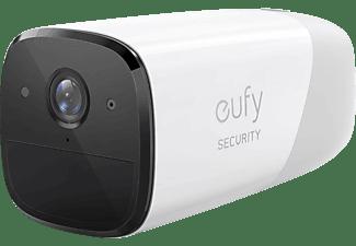 EUFY Security eufyCam 2 Zusatzkamera, Sicherheitskamera, Auflösung Foto: HD