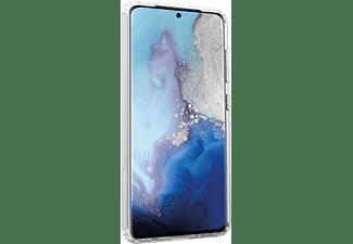 VIVANCO Safe & Steady, Backcover, Samsung, Galaxy S20, Transparent
