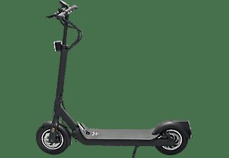 EGRET TEN V4 48V E-Scooter (10 Zoll, Schwarz)