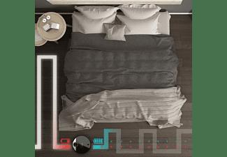 Robot aspirador - Cecotec Conga 3590, 14.8 V, 350 ml, 150 min, 64 dB, Negro