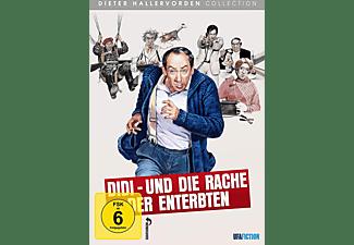 Didi - Und die Rache der Enterbten DVD