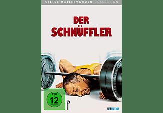 Didi-Der Schnueffler DVD