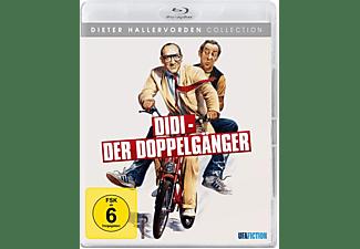 Didi - Der Doppelgänger Blu-ray