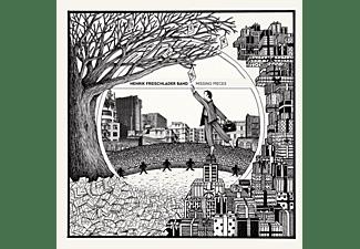 Henrik Freischlader Band - MISSING PIECES  - (Vinyl)
