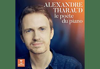 Alexandre Tharaud - Le Poète du Piano [CD]