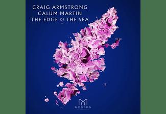 The Scottish Ensemble, Armstrong, Craig / Martin, Calum - The Edge of the Sea  - (CD)