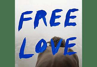 Sylvan Esso - Free Love  - (Vinyl)