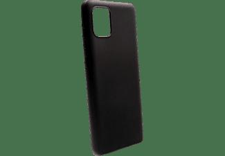 AGM 30010 Matt, Backcover, Samsung, Galaxy Note10 Lite, Schwarz