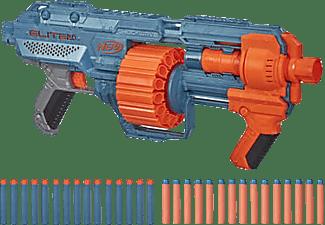 NERF NER ELITE 2.0 SHOCKWAVE RD 15 Blaster Mehrfarbig