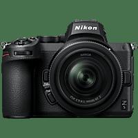 NIKON Z 5 mit Objektiv Z 24-50mm f4-6.3 (VOA040K001)