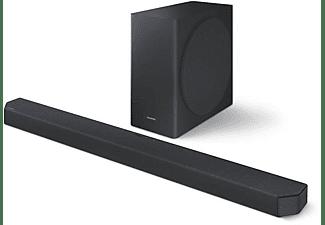 SAMSUNG HW-Q900T, Soundbar, Schwarz