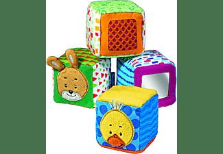 RAVENSBURGER Spiel-Würfel Kleinkindspielzeug Mehrfarbig
