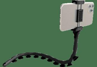 DIGIPOWER EU-DP-SCH-BK OCTOPUS Smartphone Halterung Schwarz