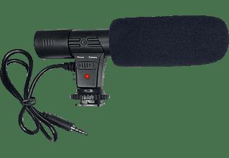 DIGIPOWER DP-M25 Shotgun Mikrofon Mehrfarbig