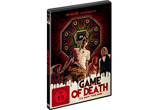 Game Of Death - It'll Blow Your Mind DVD