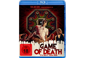 Game Of Death - It'll Blow Your Mind Blu-ray