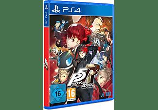 Persona 5 Royal - [PlayStation 4]