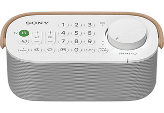 SONY SRS-LSR200 Funklautsprecher, Weiß