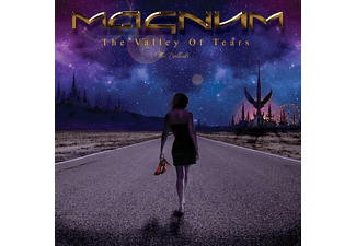 Magnum - The Valley Of Tears-The Ballads  - (Vinyl)