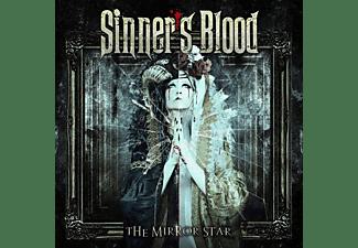 Sinners Blood - The Mirror Star  - (CD)