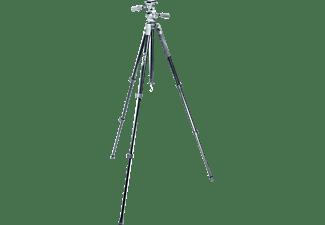 VANGUARD VEO 2 PRO 263APV Dreibein Stativ, Schwarz/Grau, Höhe offen bis 1500 mm