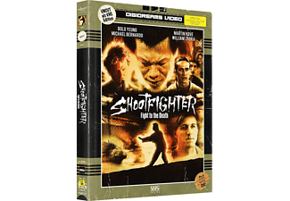 Shootfighter - Fight to the Death Blu-ray + DVD