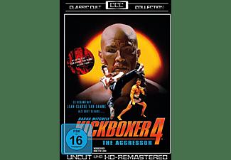Kickboxer 4 - The Aggressor DVD