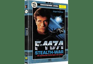 F-117 A Stealth War Blu-ray + DVD