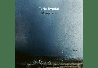 Terje Rypdal - CONSPIRACY  - (Vinyl)