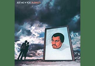 J.R. Bailey - JUST ME N YOU (2020 REISSUE)  - (Vinyl)