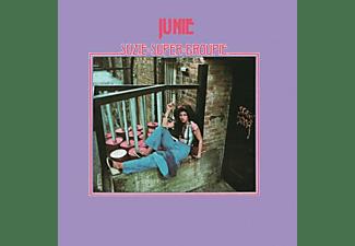 Junie - SUZIE SUPER GROUPIE (2020 REISSUE)  - (Vinyl)