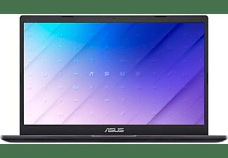 ASUS VivoBook 14 E410MA-EK026TS, Notebook mit 14 Zoll Display, Pentium® Silver Prozessor, 4 GB RAM, 128 GB SSD, Intel® UHD Graphics 605, Peacock Blue